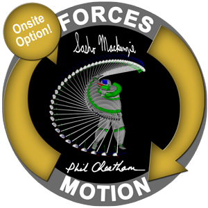 Forces & Motion Certification Workshop